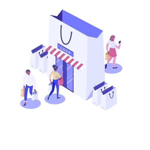 Shop in Shop: la nouvelle tendance