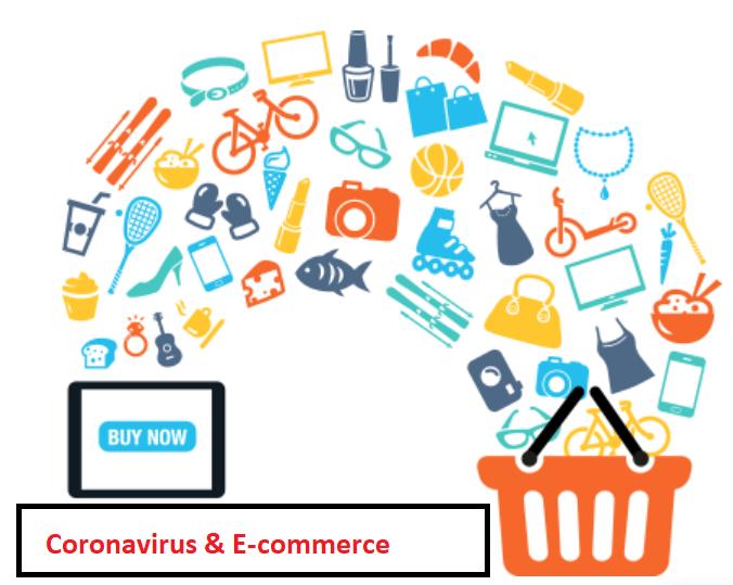 Le e-commerce face au coronavirus: l'équation complexe