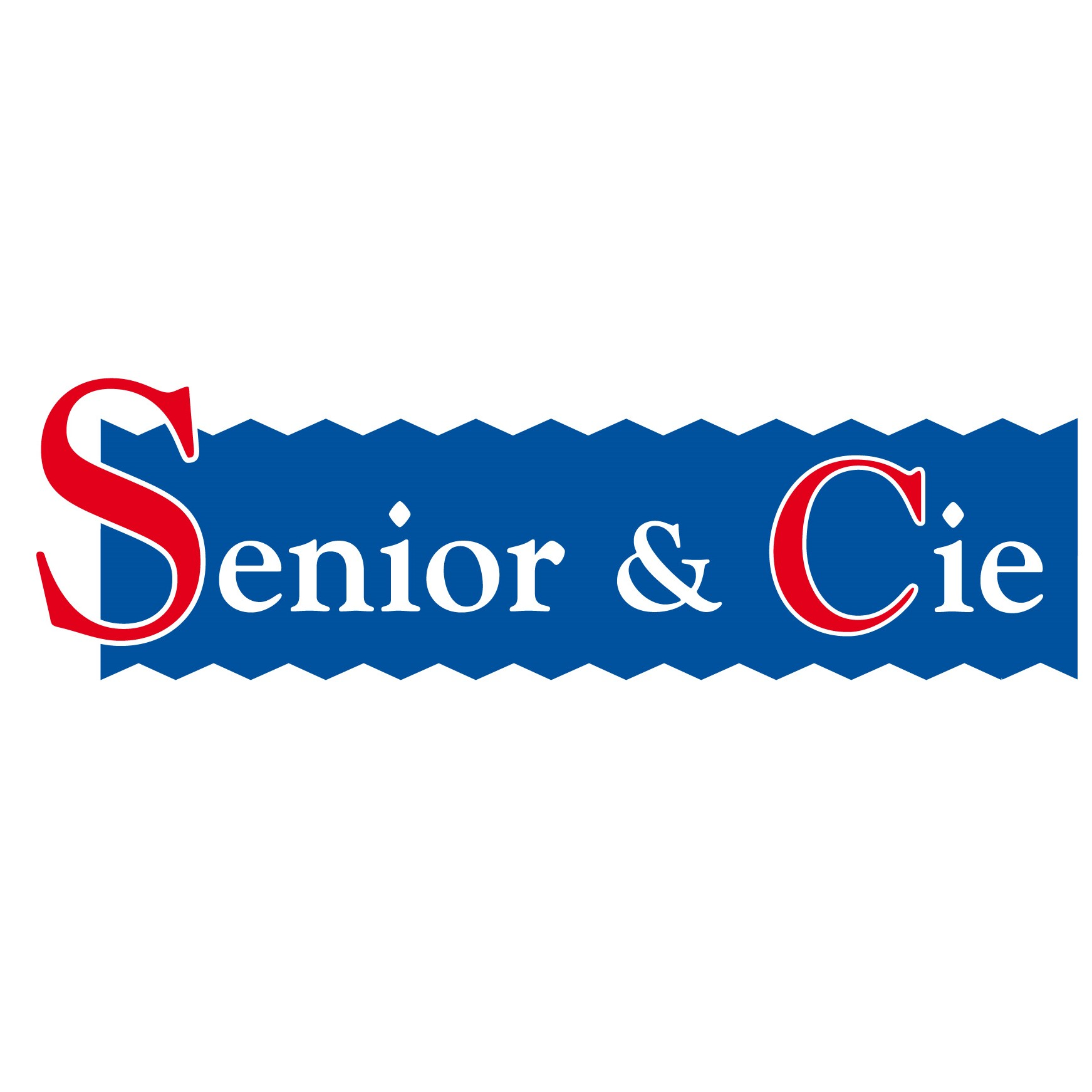 Logo Senior & Cie vect