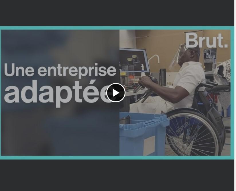 Nespresso soutient l'emploi de personnes en situation de handicap
